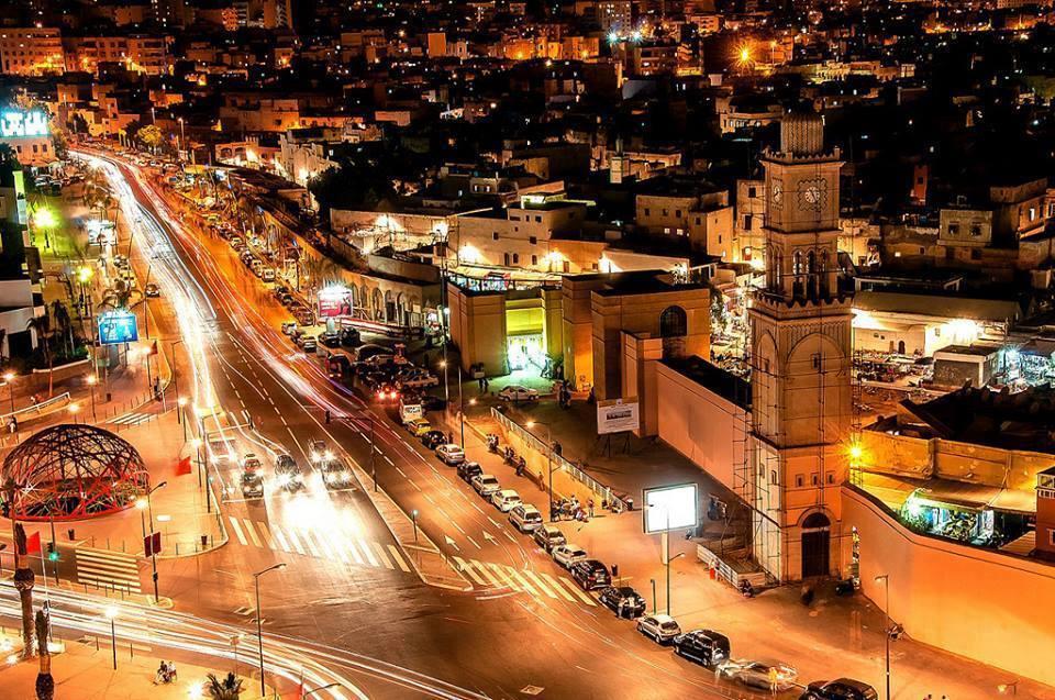 Location Voiture Tanger Centre Ville